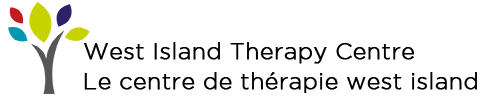 West Island Therapy Centre Mobile Logo