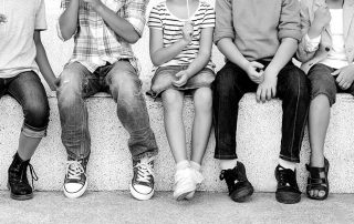Children & Teens, Therapy & Evaluations