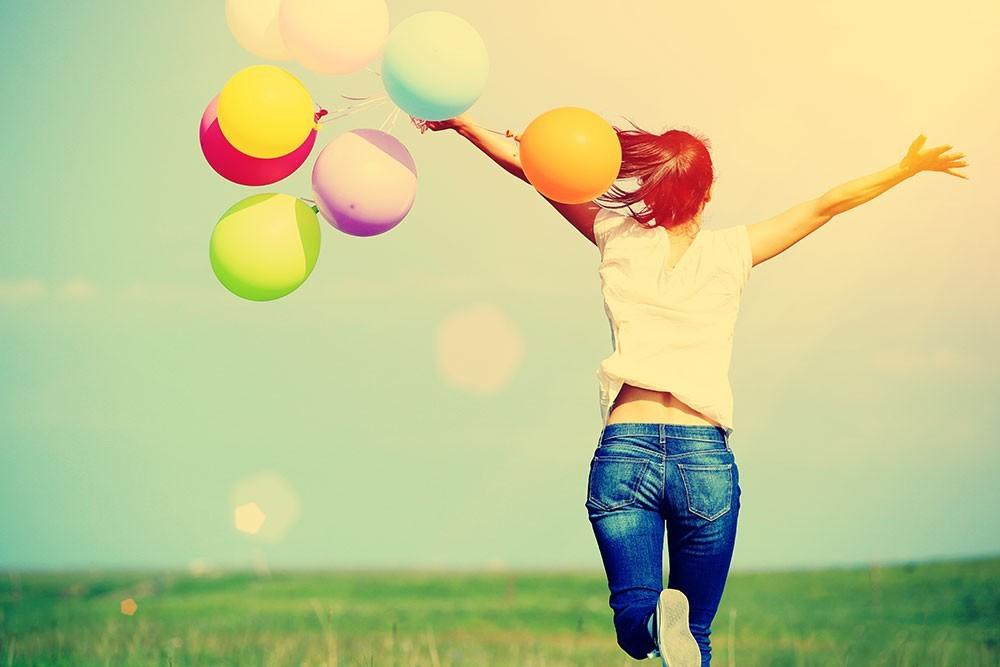 9 tips till en mer positiv inställning