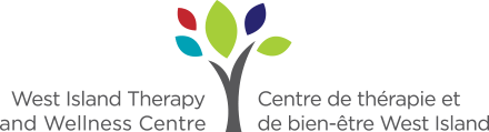 West Island Therapy and Wellness Centre. Retina Logo
