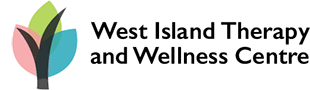 West Island Therapy and Wellness Centre. Logo