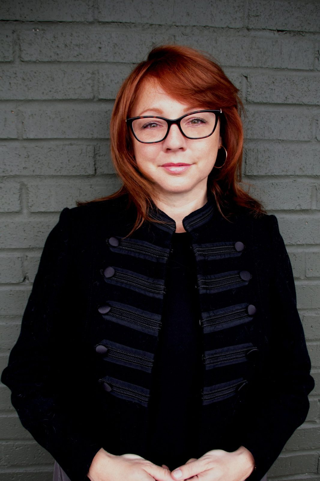 Stephanie O'Coin
